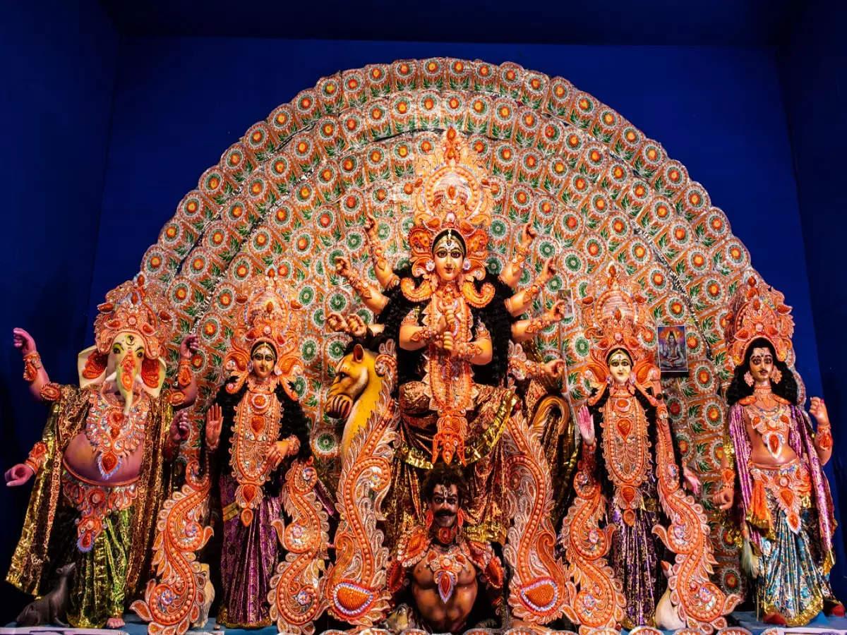 Kolkata's most famous ancient temples