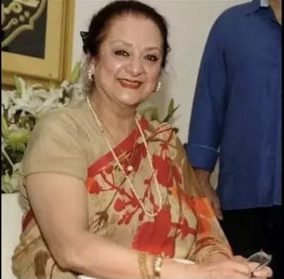 Saira Banu hospitalised after suffering from breathlessness | Hindi Movie  News - Times of India