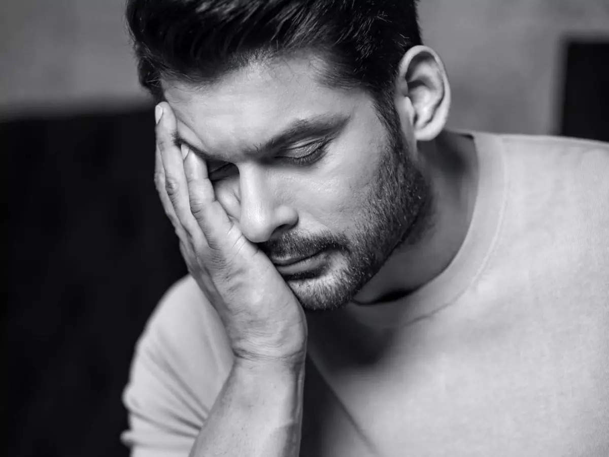 Sidharth Shukla's old tweet about death goes viral on social media post his  sudden demise | Hindi Movie News - Times of India