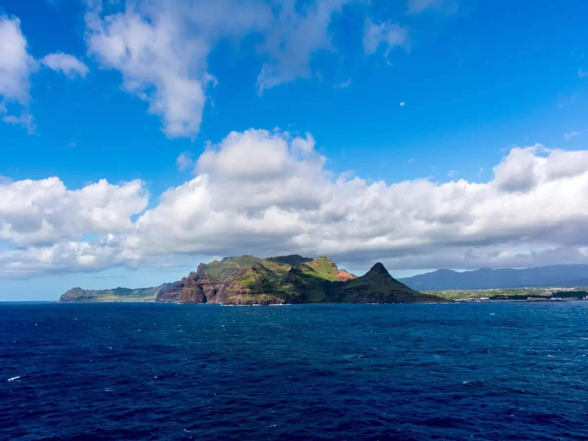 Exploring Niihau: the forbidden island in Hawaii