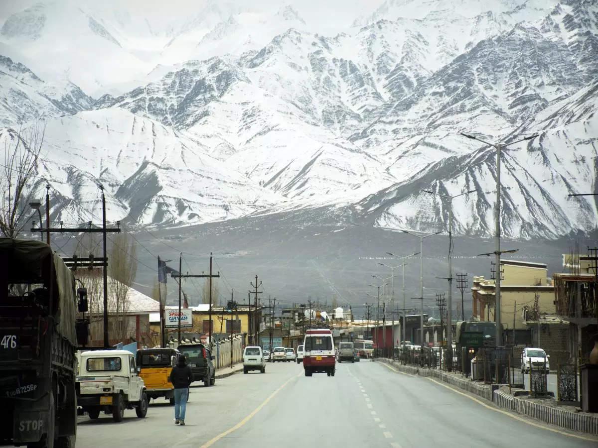 Places you shouldn't miss during Leh-Srinagar road trip