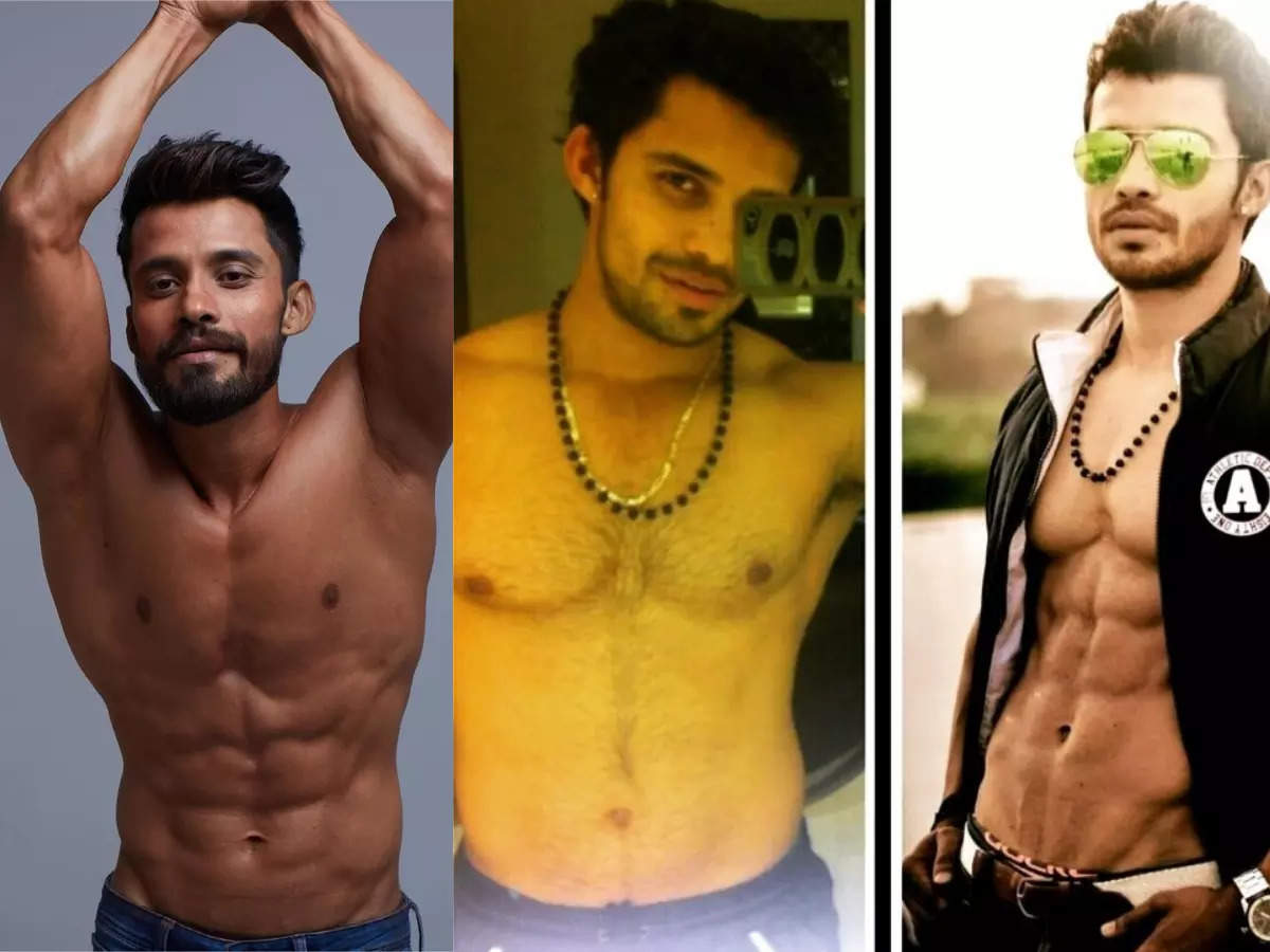 Bigg Boss Telugu 5 contestant Vishwa's profile, photos and everything you  need to know about the actor-fitness guru - Times of India