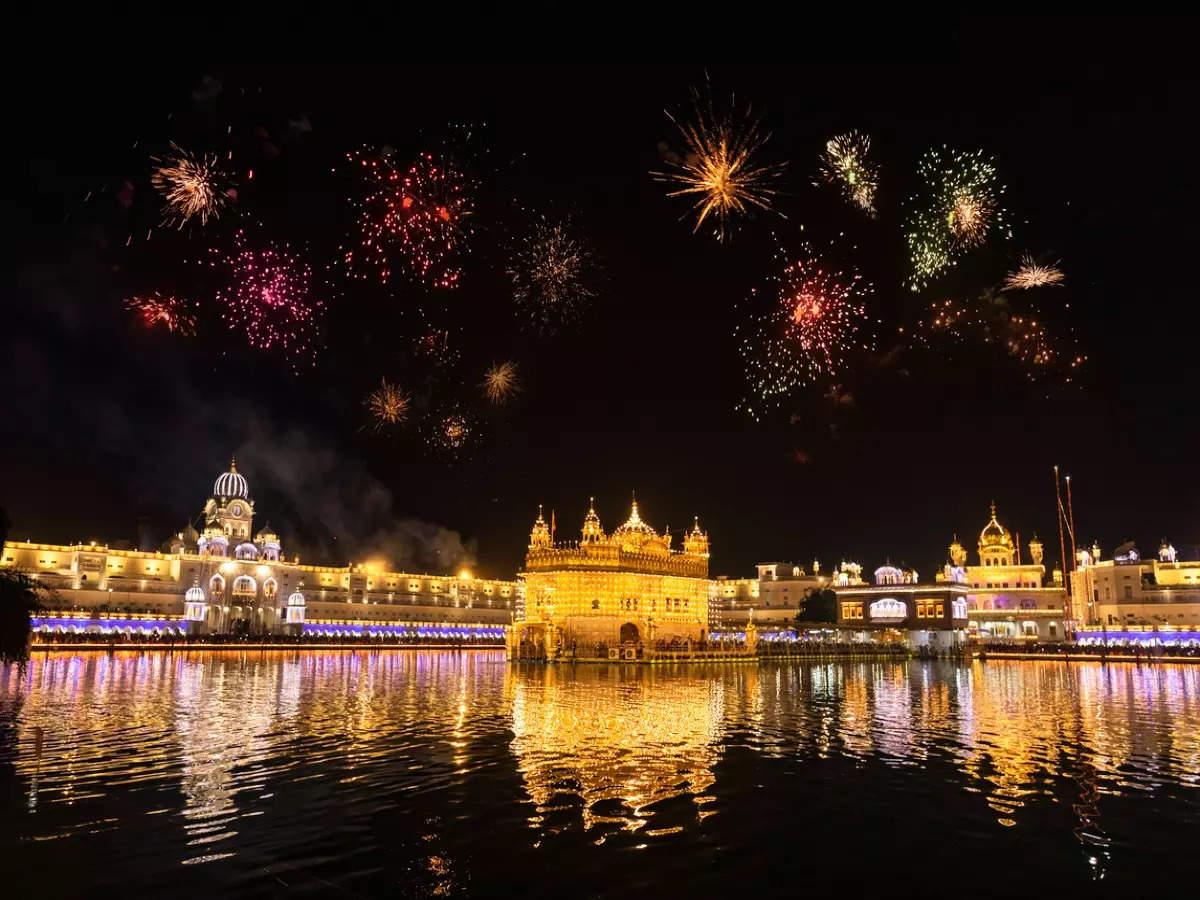 Indian Railways to introduce 'Gurudwara Circuit Train' for Sikh devotees