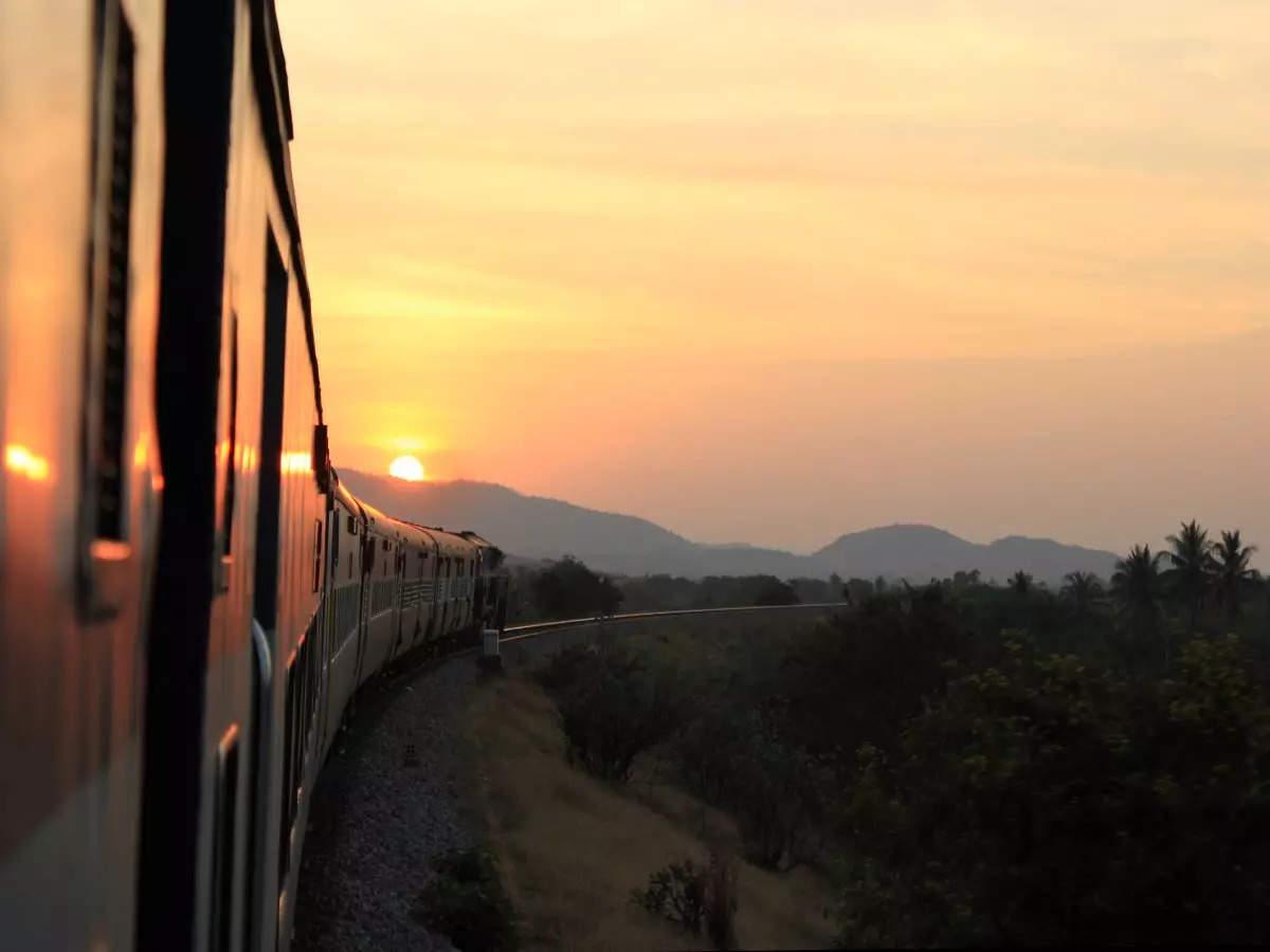 Passenger trains to soon start between India and Bangladesh