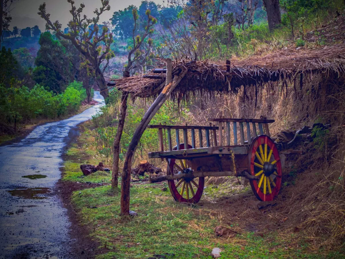 These Indian villages have been nominated for UN's World Tourism Organization Award