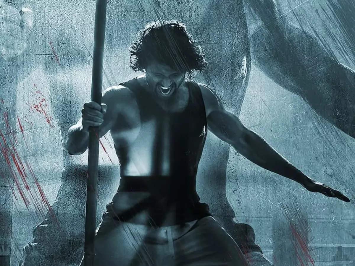 Vijay Deverakonda resumes 'Liger' shoot. See pic   Telugu Movie News -  Times of India