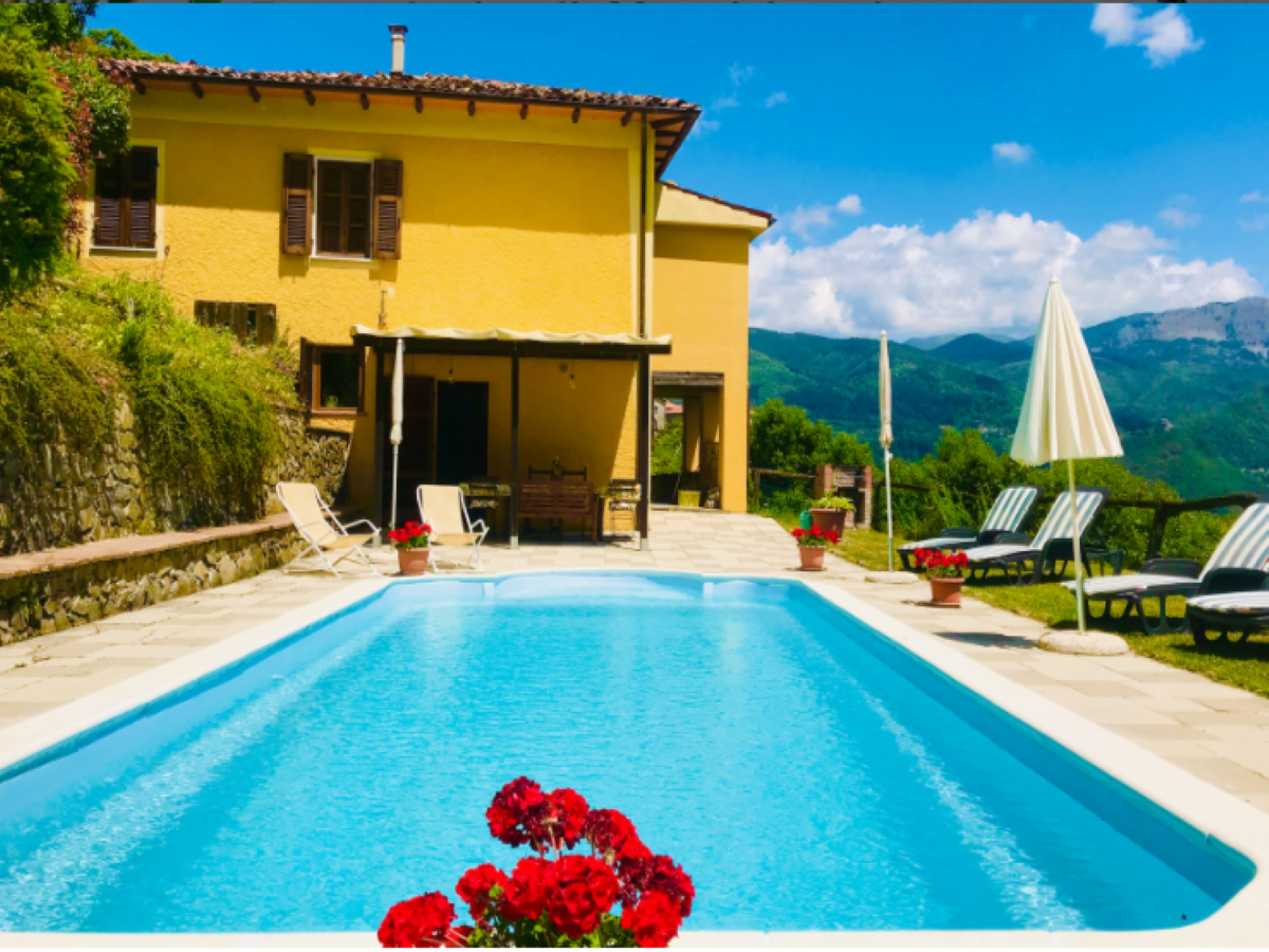 You can own a beautiful Italian villa for just $35! Know how
