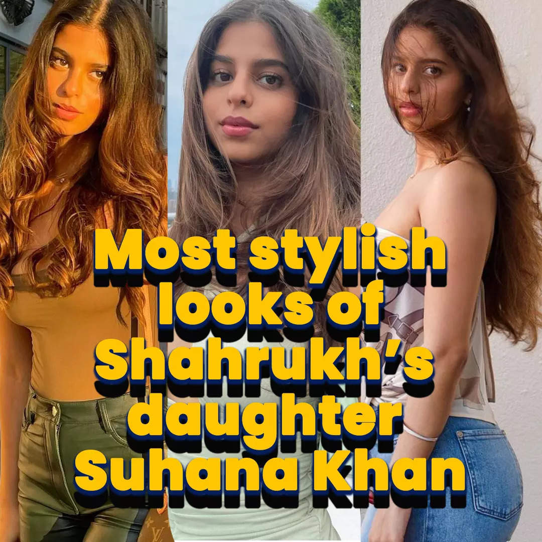 most-stylish-looks-of-shah-rukhs-daughter-suhana-khan