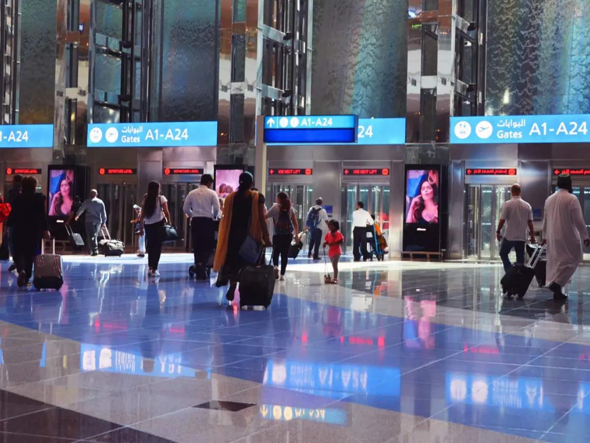 Dubai eases travel restrictions ahead of Dubai Expo