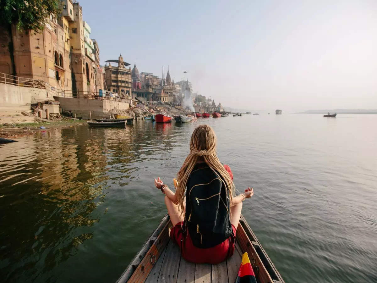 Beyond time: 5 Indian cities that are older than time