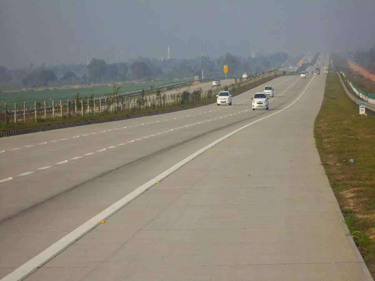 You will soon be able to drive from Delhi to Jaipur in just 3 hours!
