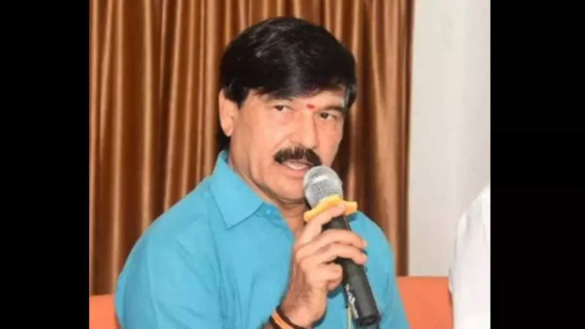 BJP MLA SA Ramadas moves private member's bill to regularise temples in Karnataka