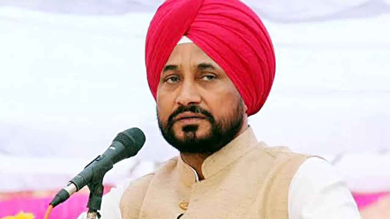 BJP rakes up 2018 #MeToo complaint against Punjab CM-elect Charanjit Singh Channi
