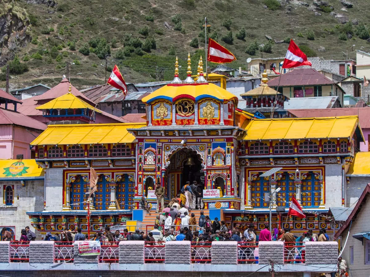 Uttarakhand's Chardham Yatra commences, attracts devotees in huge numbers