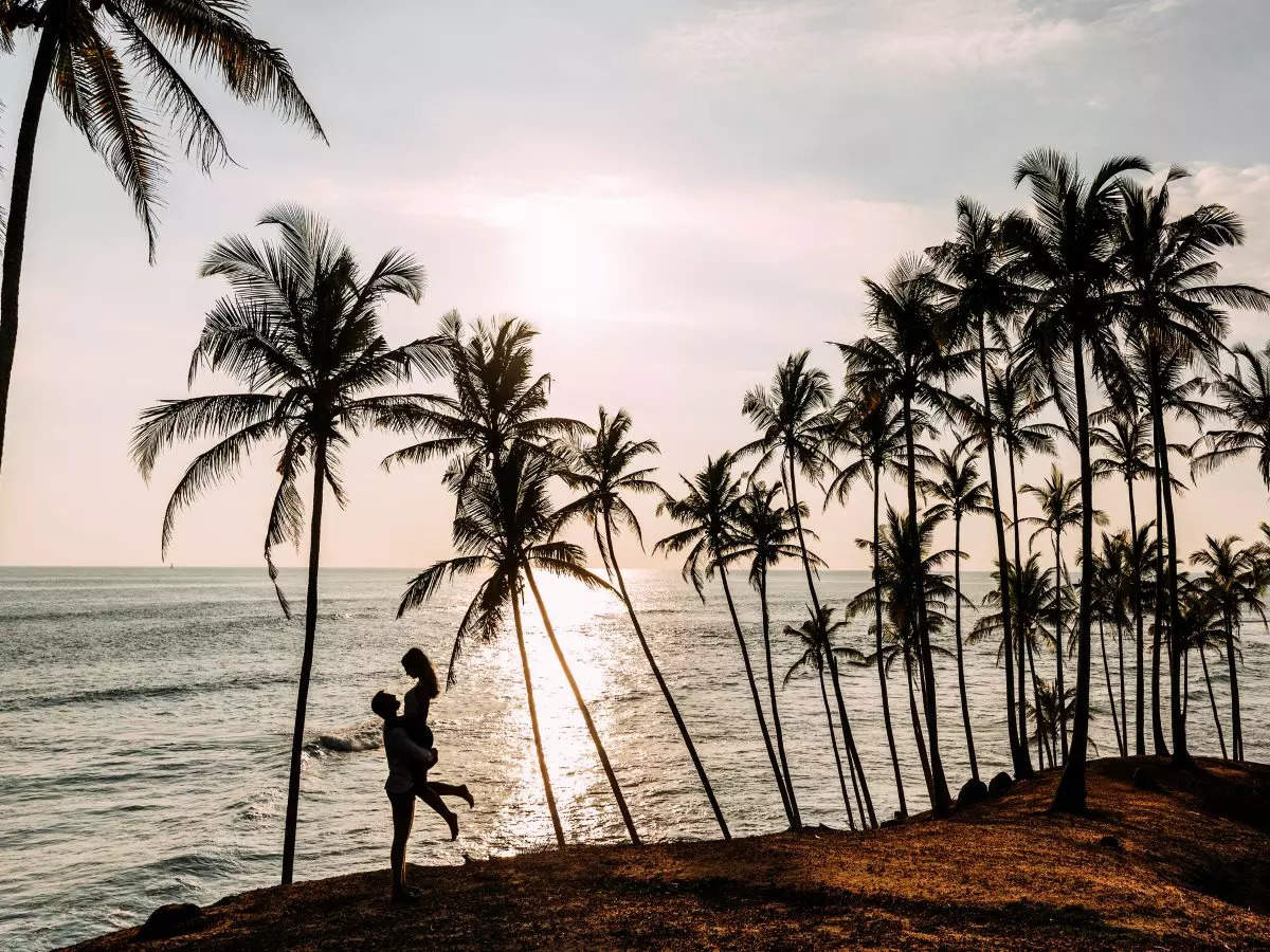Offbeat honeymoon experiences one can have only in India