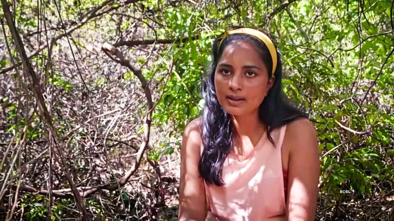 Survivor Tamil, September 20, highlights: Srushti Dange gets eliminated -  Times of India
