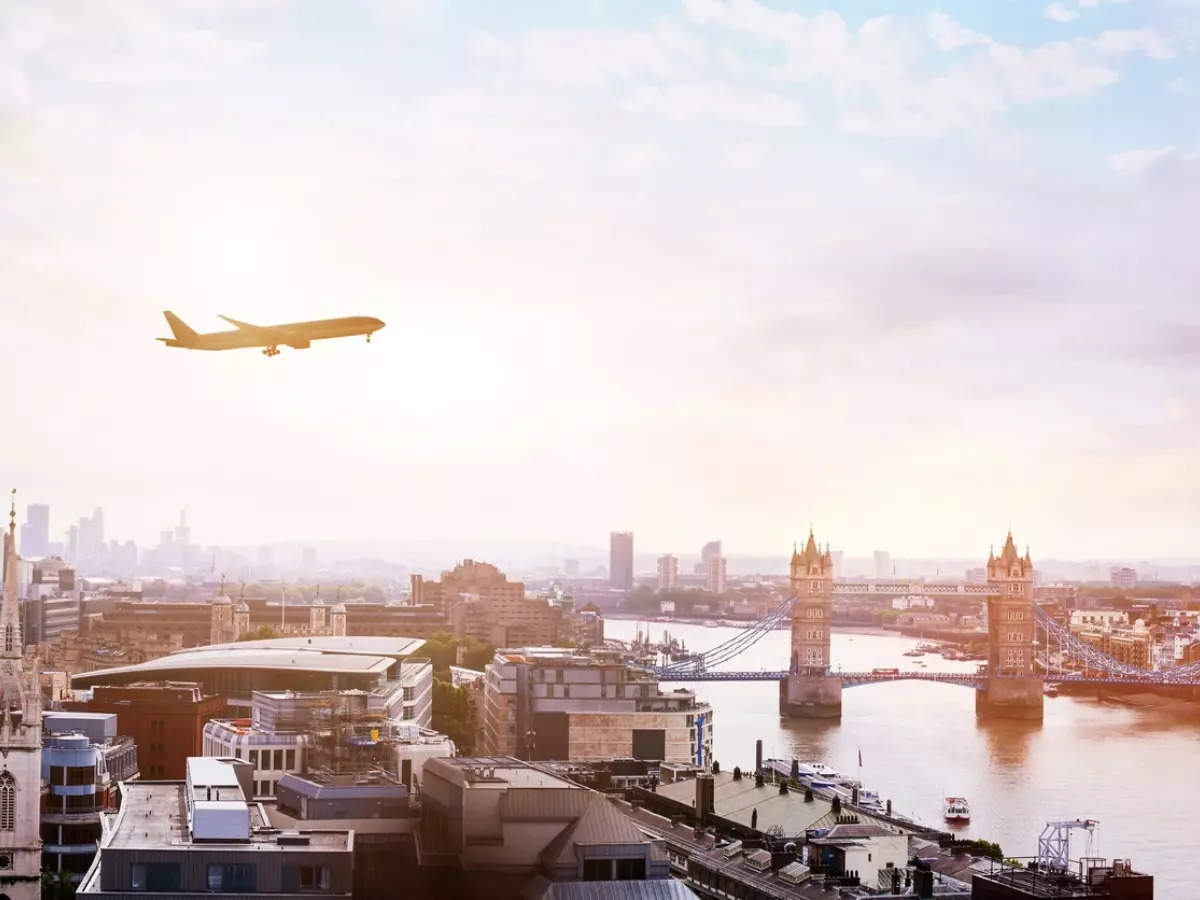 Read UK's new travel rules for Indians