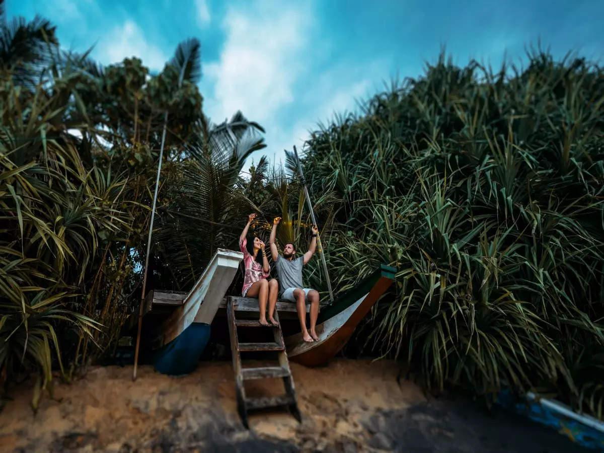 Dreamy honeymoon destinations in India for October