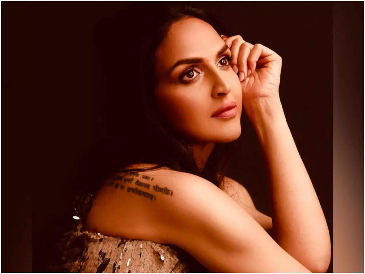 esha-deol-opens-up-about-taking-a-break-from-bollywood-heres-what-she-says