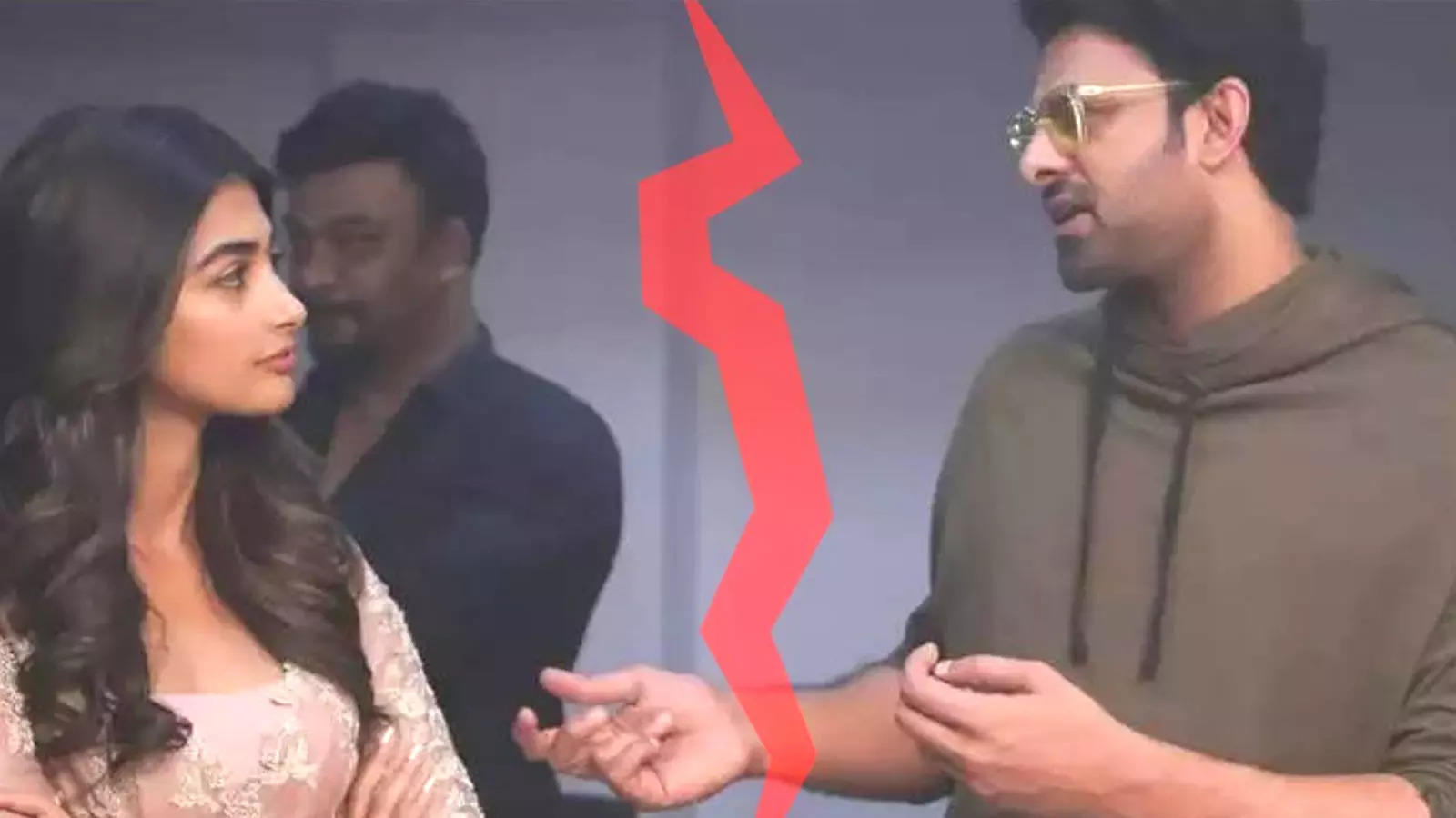 radhe-shyam-is-prabhas-annoyed-with-co-star-pooja-hegde-makers-issue-statement