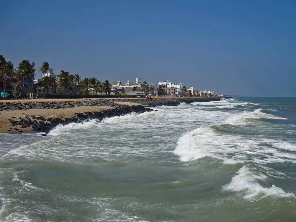 Two Indian beaches receive prestigious Blue Flag certificates
