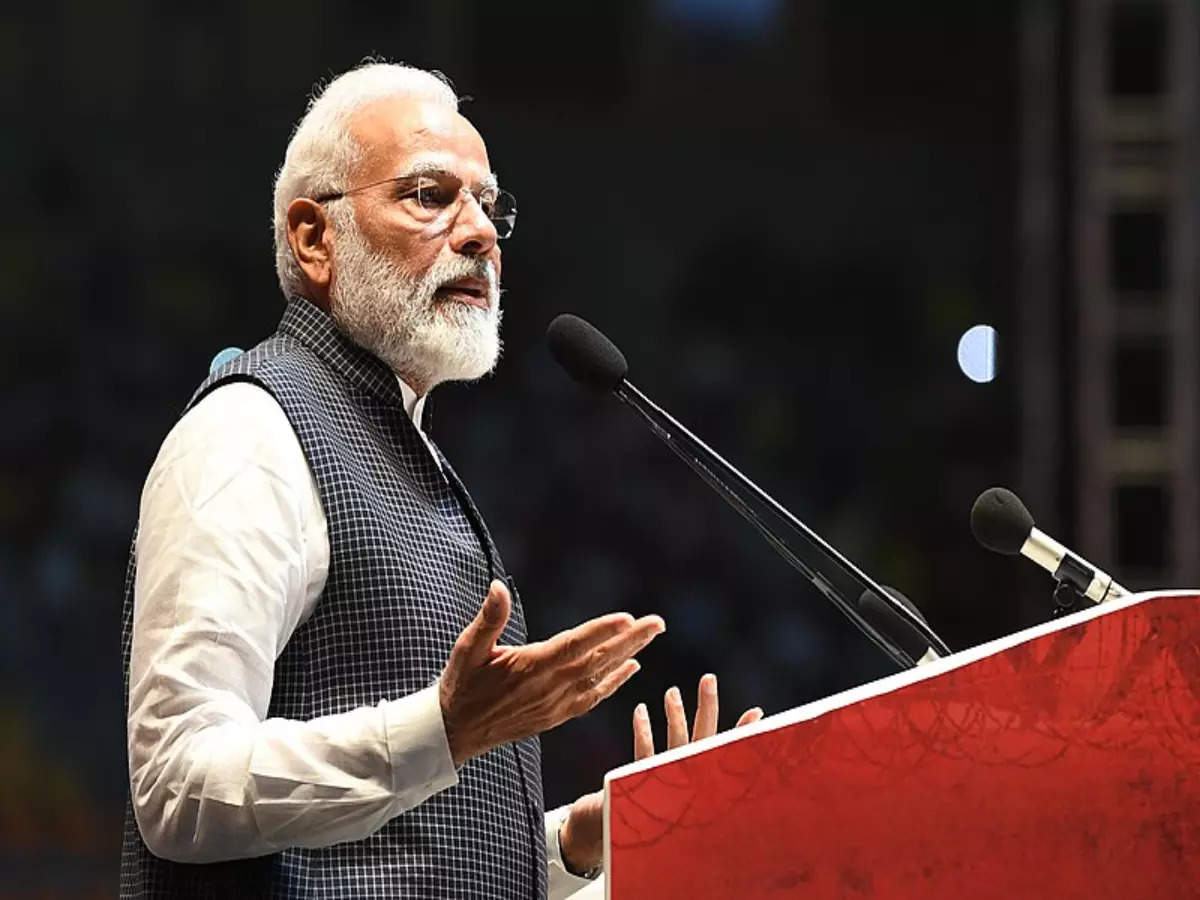 PM Modi emphasises on mutual recognition of vaccine certificates