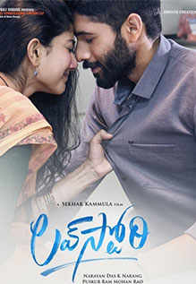 Love Story movie review: 3.5/5