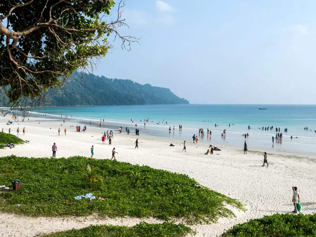 Andaman travel update: Fully vaccinated tourists do not need to carry PCR report