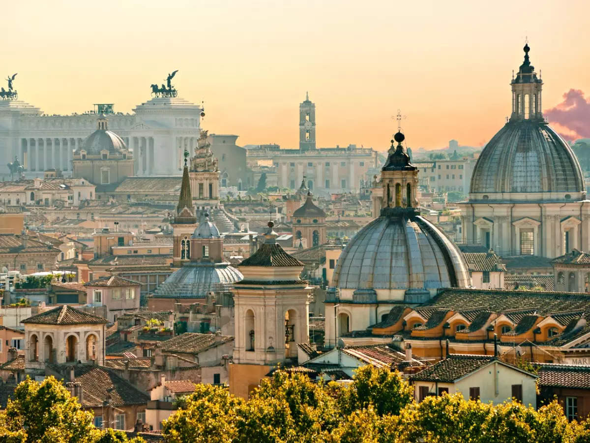 Italy recognises Covishield vaccine for travel