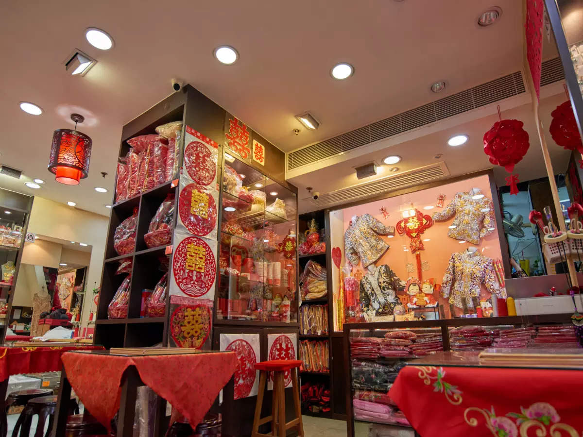 Hong Kong's culture shaping the tourism experience