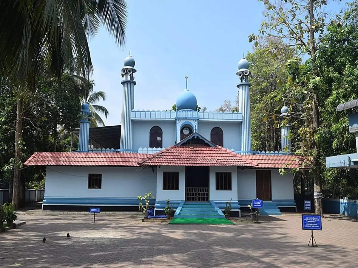 Cheraman Juma Masjid, India's oldest mosque, to reopen soon