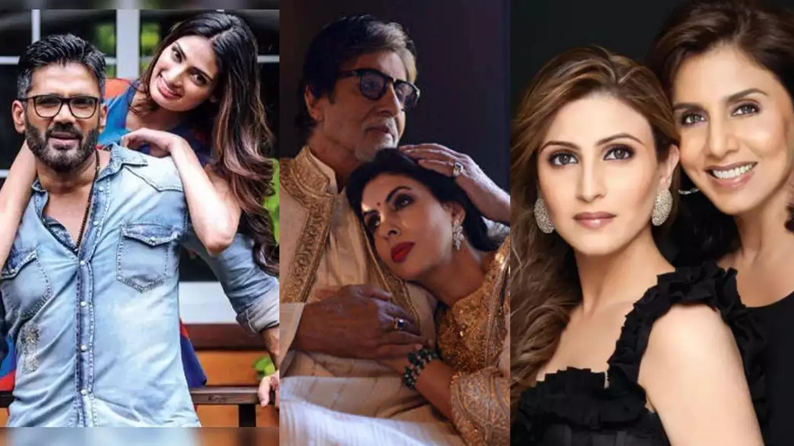 daughters-day-from-amitabh-bachchan-to-suniel-shetty-to-neetu-kapoor-stars-share-heartfelt-post-for-their-daughters