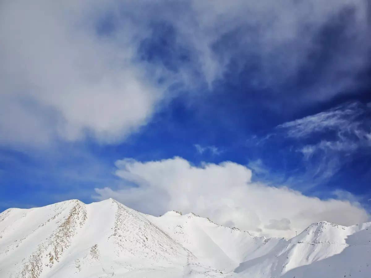 Ladakh Tourism opens the Siachen base camp for domestic tourists