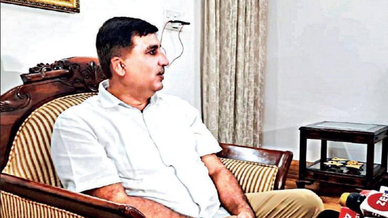 Over 100 MLAs with CM Ashok Gehlot, says Rajasthan minister close to Rahul Gandhi