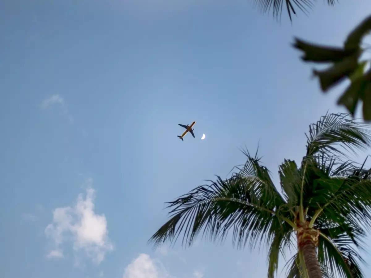 International charter flights to land in Goa soon