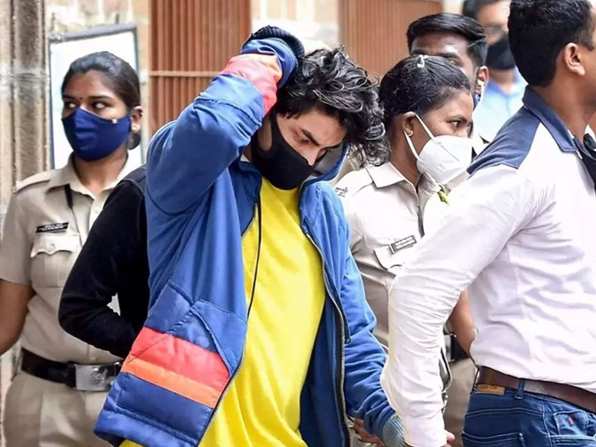 Aryan Khan drugs case: NCB arrests a foreign national supplier | Hindi  Movie News - Times of India