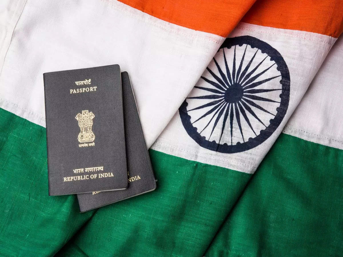 World's most powerful passports as per Henley's Index; India at 90th spot