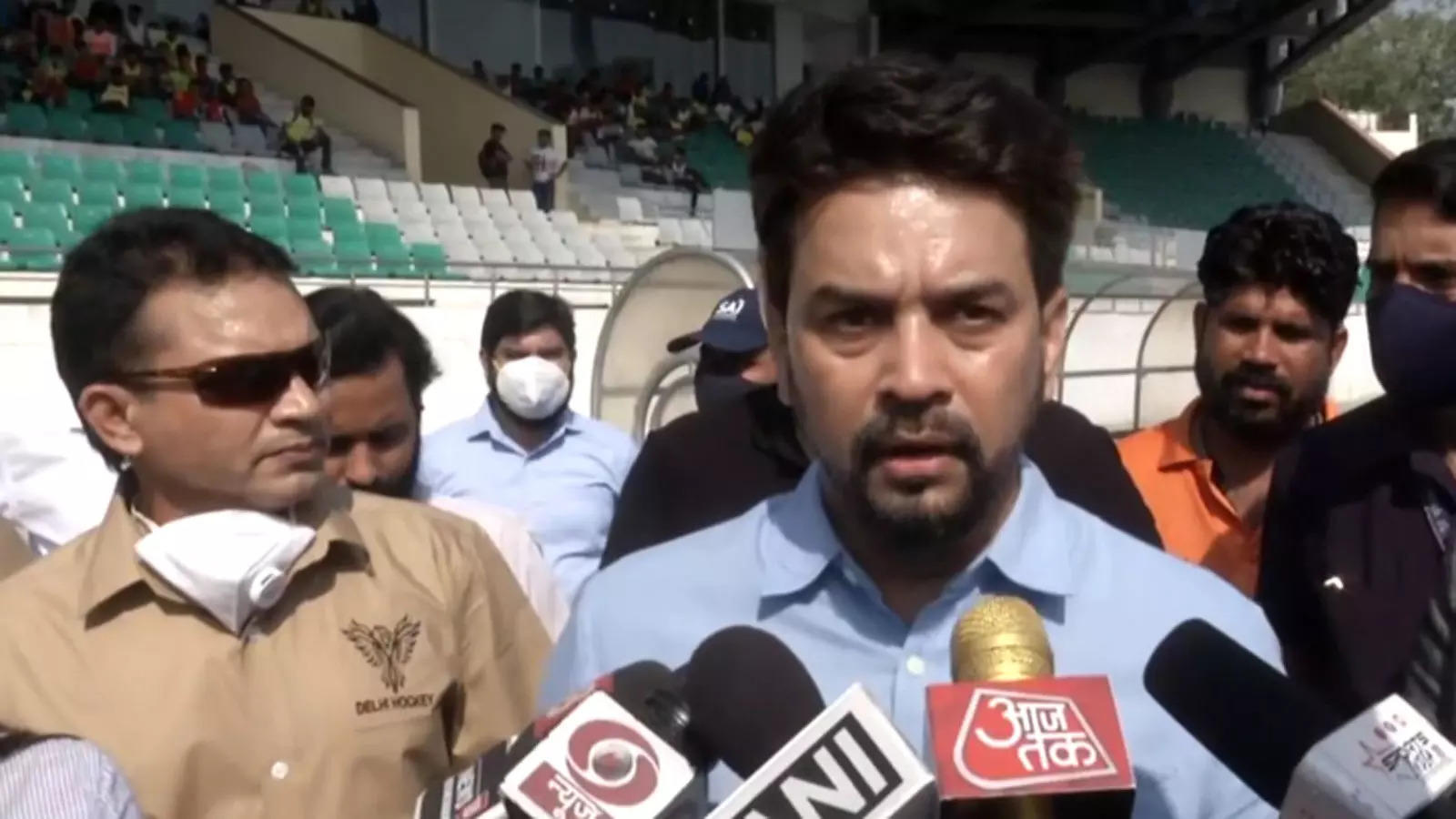 federations-need-to-consult-with-govt-to-pull-out-of-cwg-anurag-thakur