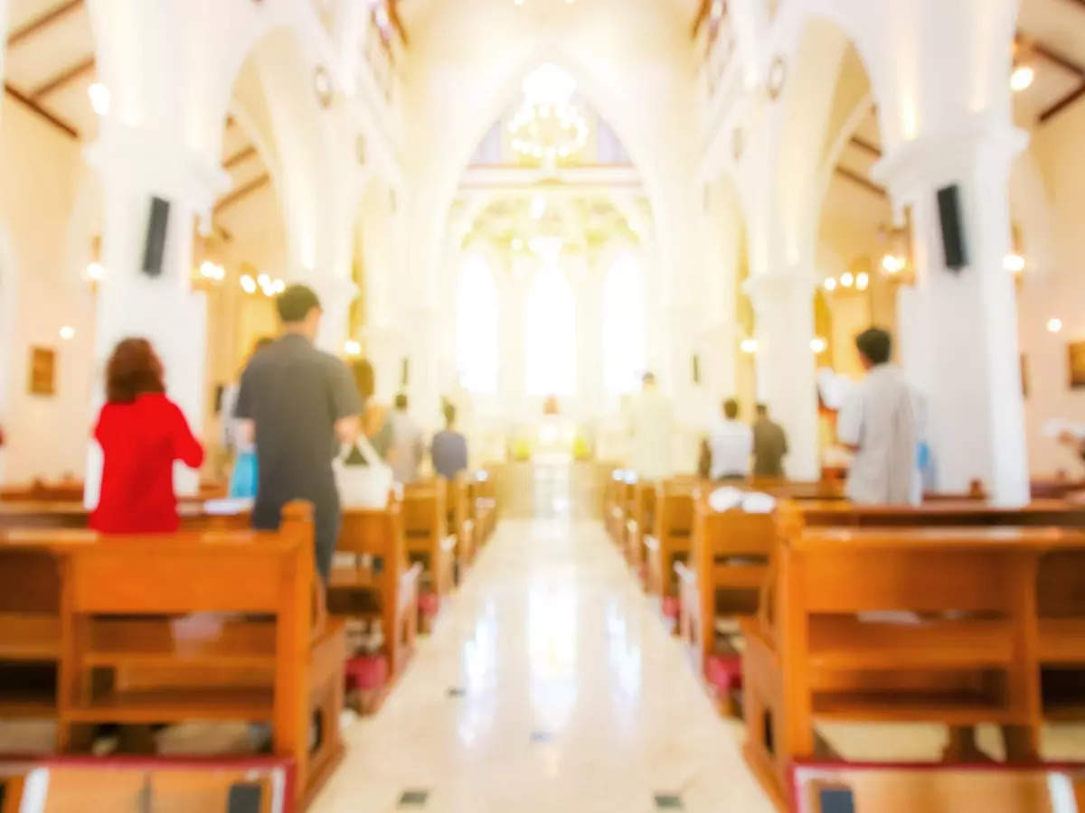 Beautiful churches to visit in Shillong for a peaceful experience
