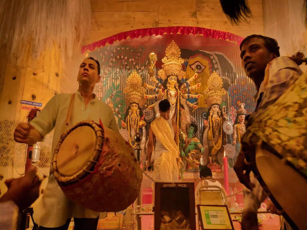 5 countries where Durga Puja is celebrated like India