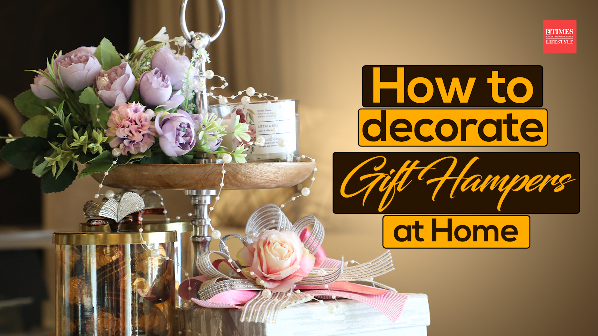 how-to-decorate-gift-hampers-at-home