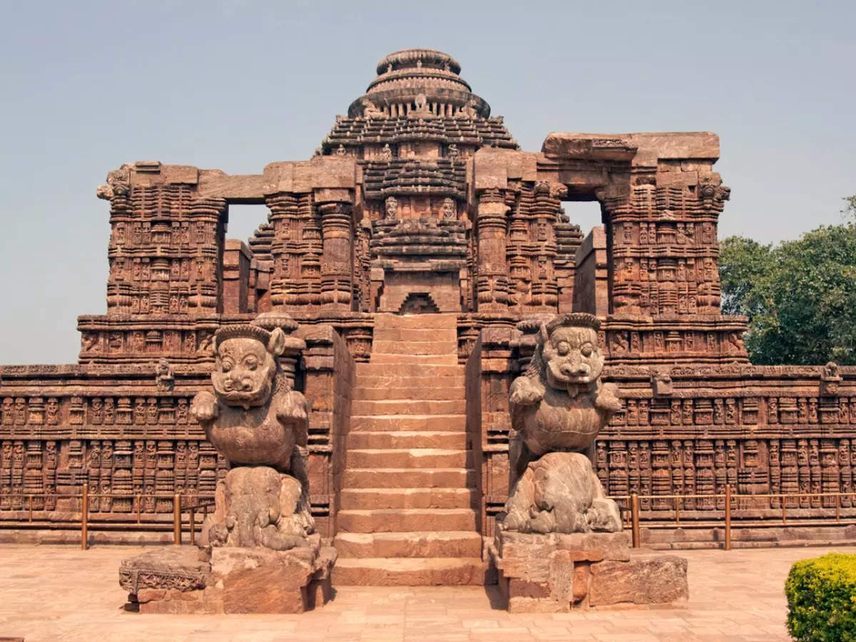 Must-see ancient temples of India