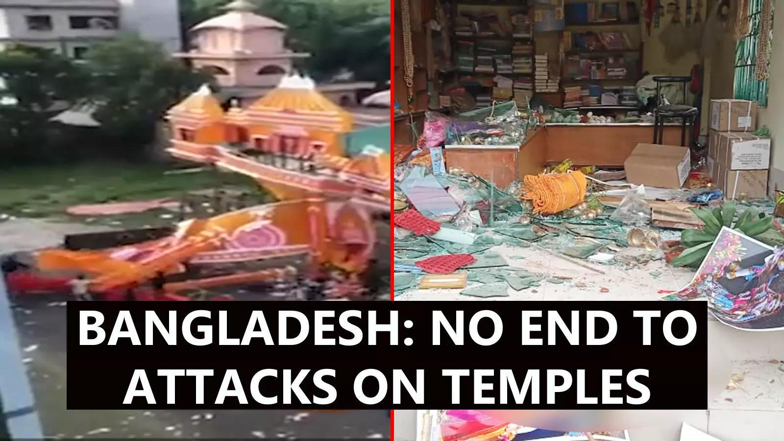 anti-hindu-violence-in-bangladesh-after-attack-on-noakhali-temple-iskcon-asks-pm-modi-to-talk-to-hasina