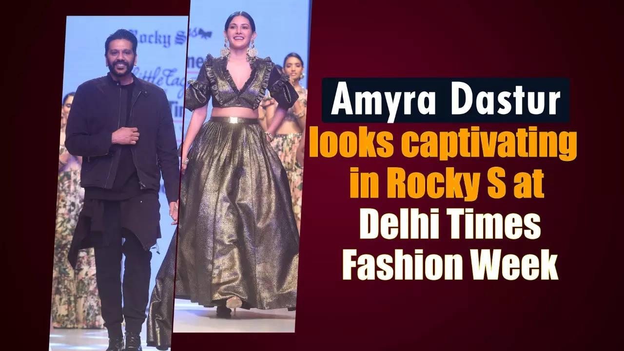 amrya-dastur-looks-captivating-in-rocky-s-at-delhi-times-fashion-week