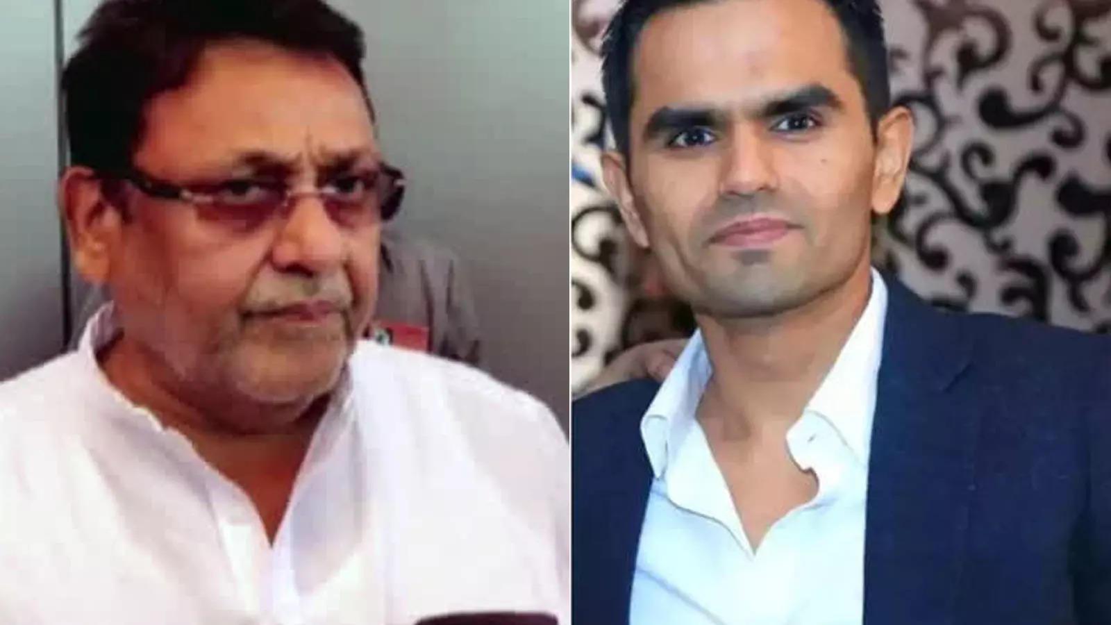 ncb-vs-nawab-malik-sameer-wankhede-denies-allegations-of-visiting-dubai