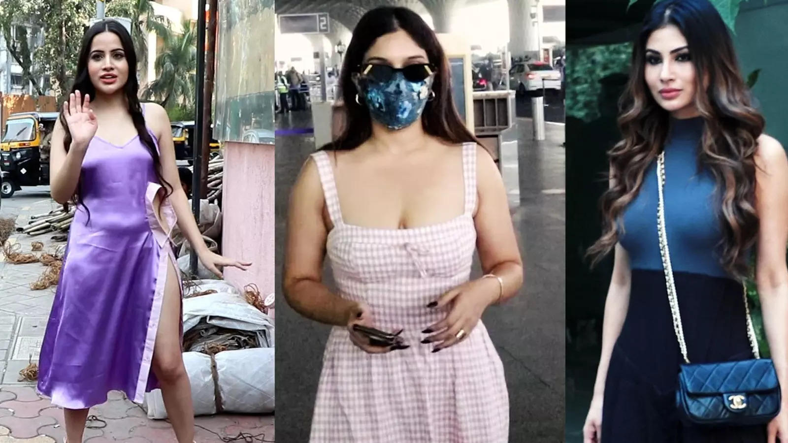 celebrityevenings-from-mouni-roy-to-bhumi-pednekar-bollywood-celebs-spotted-in-mumbai