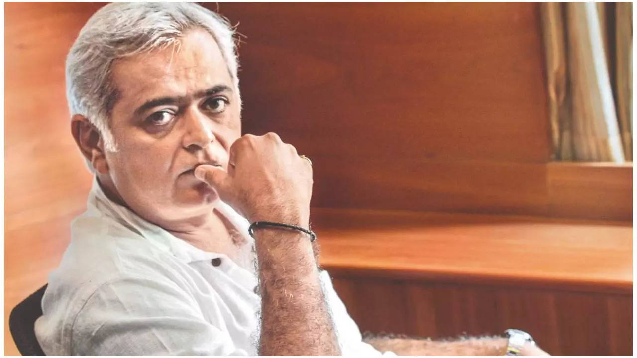 aryan: Hansal Mehta slams trolls of 'bhakts', says 'Alelele', 'Itna kyon dar gaye?'