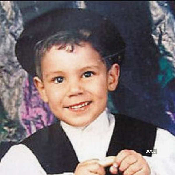 Rare Childhood Pictures Of Rafael Nadal Us Open Champion Of 2019 Photogallery Etimes