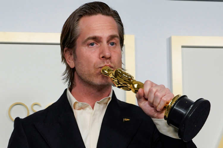 Oscars 2021: Best shots from the 93rd Academy Awards | Oscars 2021: Best  shots from the 93rd Academy Awards Celebrity Pics | Oscars 2021: Best shots  from the 93rd Academy Awards Photo Gallery - ETimes Photogallery