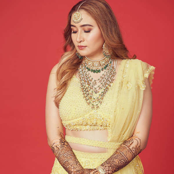 Unseen pictures from Jwala Gutta and Vishnu Vishal's intimate wedding ceremonies | Photogallery - ETimes